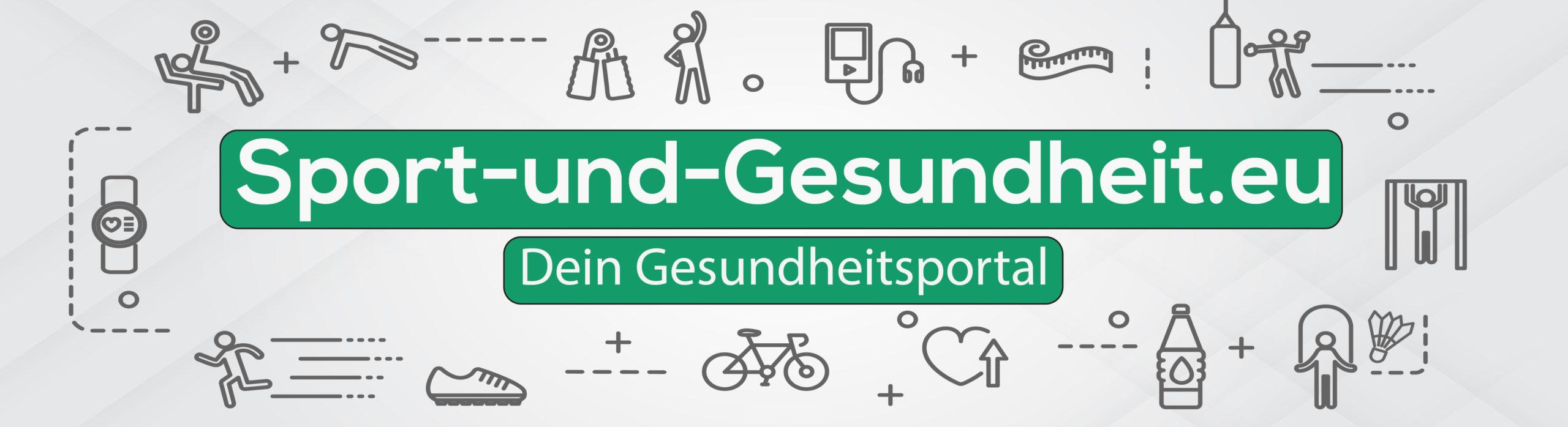 Sport-und-Gesundheit.de Banner